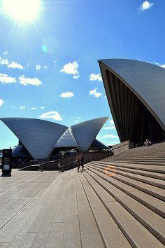 Sydney Opera House ©