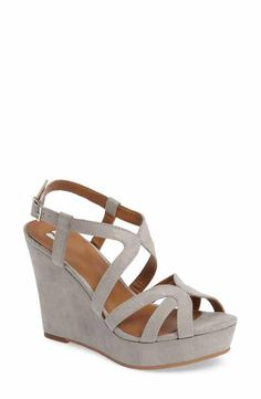 eac85c087eb7 Sky Wedge Sandal (Women) Platform Wedge Sandals