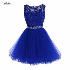 Fashion Prom Dress,Blue Homecoming Dress,Tulle Homecoming Dresses,Short Prom Gown,Beaded Prom Dress For Teens Royal Blue Homecoming Dresses, Cute Prom Dresses, Prom Dresses For Teens, Sweet 16 Dresses, Sexy Dresses, Short Dresses, Formal Dresses, Royal Blue Short Dress, Evening Dresses