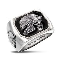 Princess Kylie 925 Sterling Silver Eternity Templar Cross Ring