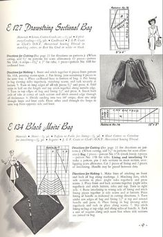 Vintage Evening bags  (Img)