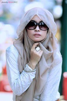 modest fashion hijab style