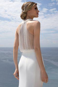 Mark Lesley Bridalwear 7381 - Mark Lesley Bridalwear Designer Wedding Dresses, Wedding Gowns, Bridal, Fashion, Brides, Weddings, Moda, Bridal Dresses, Alon Livne Wedding Dresses