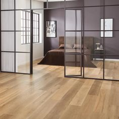 Korlok Hybrid Flooring Ideal For 1St Floor Rooms Vinyl Flooring Kitchen, Kitchen Vinyl, Luxury Vinyl Flooring, Vinyl Plank Flooring, Bedroom Flooring, Wooden Flooring, Hardwood Floors, Bedroom Ceiling, Engineered Hardwood