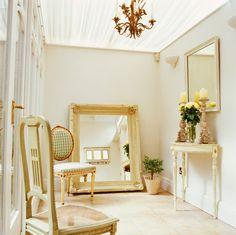 10 Ideas para decorar con espejos http://ini.es/2pnlFXJ #Baño, #Comedor, #Complementos, #Decoración, #DecorarConEspejos, #Dormitorio, #Espejos, #IdeasParaDecorar, #Recibidor
