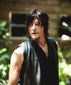 Daryl Dixon, Walking Dead