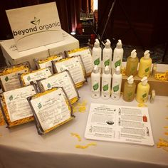 Beyond Organic's full line of skin care products from Jordan Rubin. **Shop Wholesale for a $10 LIFETIME Membership fee.**