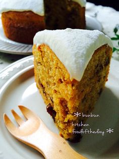 Sweets Recipes, Cake Recipes, Cooking Recipes, Carrot Cake Bread, Something Sweet, Sweet Desserts, Sweet Tooth, Food And Drink, Favorite Recipes