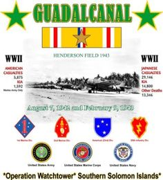 "Amazon.com: GUADALCANAL*WORLD WAR II PACIFIC BATTLE LAMINATED PRINT ON 24"" x 18"" QUARTER INCH THICK POSTER BOARD: Everything Else"