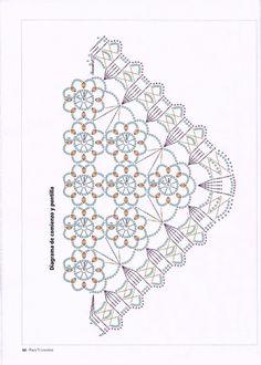 Para Tí Crochet Nº 11 - Melina Crochet - Picasa 웹앨범