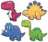 Картинки по запросу dinosaurs cartoon characters