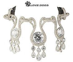 Diamonds for doggies