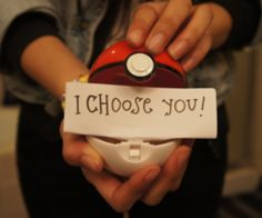 possible prom asking idea? :) how cute!