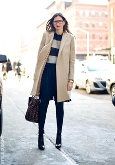Who: Jenna Lyons   What: Creative director and president, J.Crew