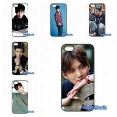 >> Click to Buy << Korean Actor Ji Chang Wook Phone Cases Cover For Huawei Honor 3C 4C 5C 6 Mate 8 7 Ascend P6 P7 P8 P9 Lite Plus 4X 5X G8 #Affiliate