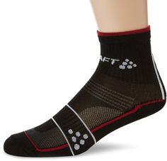 Craft Grand Tour Bike Sock, Black/Bright Red, Medium Craft http://www.amazon.com/dp/B00HWOM2OE/ref=cm_sw_r_pi_dp_IZQawb1F7WB48