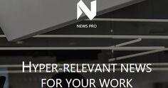 Microsoft presenta News Pro para iOS - http://www.esmandau.com/179999/179999/