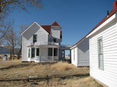 Beckwith Ranch, Colorado