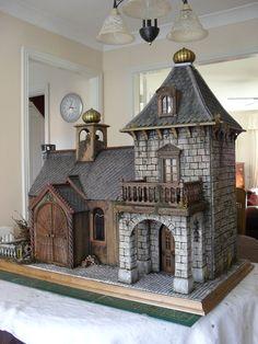 doll house!