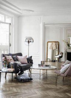 La deco chambre romantique 65 id es originales d co for Chambre ambiance romantique