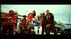 I <3 Texas by Lil Ro ft. Paul Wall and Killa Kyleon on Vevo for iPhone