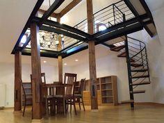 Prague Vacation Rental - VRBO 3833197ha - 3 BR Czech Republic Apartment, Narodni Loft 3-Bedroom, 2-Bathroom Penthouse Apartment with Firepla...
