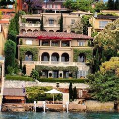 Sydney real estate #sydney #harbour #waterfront #palatial #bigmoney