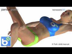 Pancia piatta: esercizi per eliminare la pancia