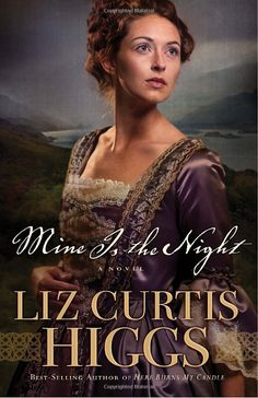 Totally a sucker for a good historical fiction? This is a gem! By: Liz Curtis Higgs