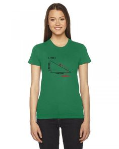 find x Ladies Fitted T-Shirt