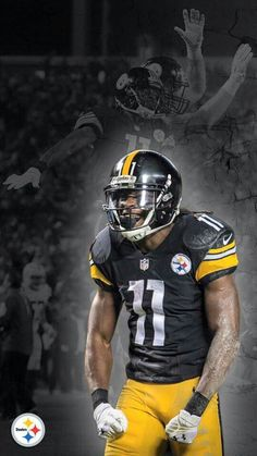 8654e28e3 9 Best Markus Wheaton images