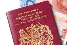 Los pasos que deberá seguir el Reino Unido para salir de la UE