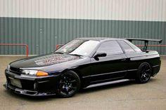 R32 GTR | 1990 Nissan Skyline R32 GTR 400PS