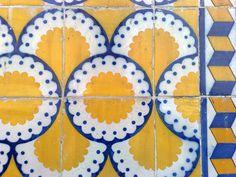 Inspired...Jaipuri blue pottery..