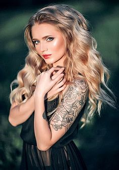 Tatyana is sportive, #active, communicative, full of energy and positive #blonde girl. What more could you ask for? #AnastasiaDate #date #dating #onlinedating #prettybabes #pretty #prettygirls #girls #girl #babes #slavicgirls #slavic #slavicwomen #instagirl #instapretty #instacool #follow #fun #chat #romance #relationship #girlfriend #cute #beautifulgirls #beauty #gorgeous