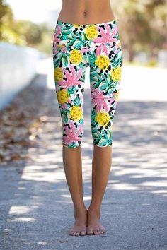 Sweet by Cheeky Banana Little Girls Tulip top /& leggings Aqua//lavender