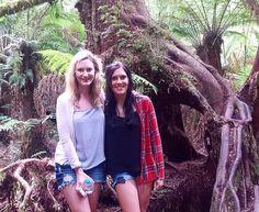#greatoceanroad #rainforest #ilovethisplace #australia #buddies @lsg342 by rebecca__xoxo