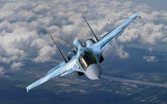 Rocketumblr   Su-34