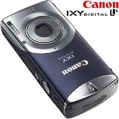 CANON IXY DIGITAL L4 (2006)