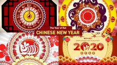 Buy Chinese New Year Opener of 2020 by on VideoHive. Chinese New Year Opener MAIN FEATURES: Totally customizable, you can change the text, logo and animation. Chinese New Year Greetings Quotes, Cny Greetings, Chinese New Year Images, Chinese New Year Design, Chinese New Year Crafts, Happy New Year Greetings, Chinese New Year 2020, Happy Chinese New Year, Birthday Greetings