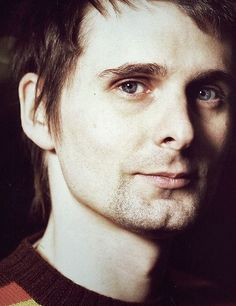 We all go through bad experiences in life but we have to make that choice: you can choose to become a bad, cold person, detached from it all. Or you can have a battle and fight for the human spirit and have a positive ending. Matt Bellamy [Kerrang 13/6/15] (via starlight-of-cydonia)
