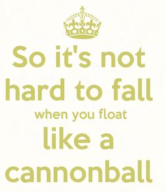 Damien Rice- Cannonball  #Lyrics #Cannonbll #Summer