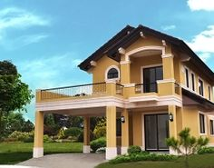 The official website of Crown Asia Properties, Inc., a subsidiary of the Philippines' largest home builder — Vista Land and Lifescapes, Inc. Beautiful Interior Design, Dream Home Design, House Design, Real Estate Development, Large Homes, Condominium, Home Builders, Ideal Home, Property For Sale