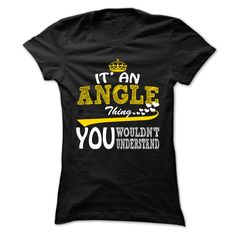 [Hot tshirt name meaning] Angle Thing Cool Name-Shirt Shirts This Month Hoodies, Funny Tee Shirts