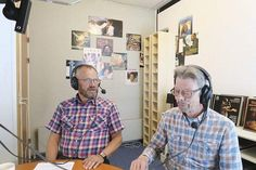 EU-kritisk radioprogram har levet i 20 år