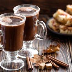 Czekolada na gorąco: diabelnie pikantna  #hot #chocolate #cocoa #spicy #przepis #czekolada #przyprawy #pikantna