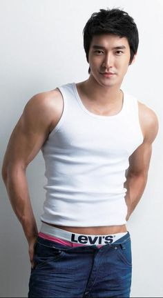 Hot Asian Hunk Of The Day  Pinned from PinTo for iPad 