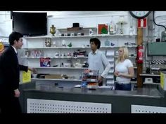 Differences of Customer Service - YouTube