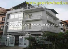 Villa Thao Dien for rent or for sale in District 2, 360 square meter   PROVIEWLAND.VN