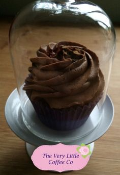 Mexican Chocolate Cupcakes. These cupcakes contain ground cinnamon and chilli flakes in the chocolate sponge. it's also sprinkled on the top of the buttercream.